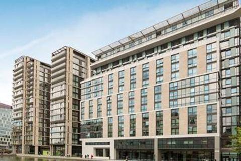 3 bedroom flat to rent - 4 Merchant Square, Water Views, Paddington, London, W2 1AN