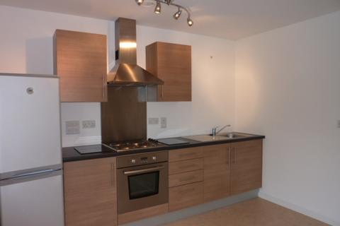 2 bedroom apartment to rent - Manchester Court, Federation Road