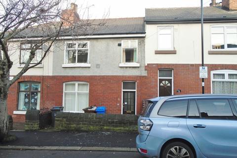 3 bedroom terraced house to rent - Trickett Road, Walkley, Sheffield