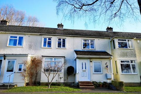 3 bedroom terraced house for sale - Elmhurst Estate, Bath