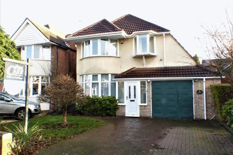 3 bedroom detached house for sale - Ashurst Road, Sutton Coldfield