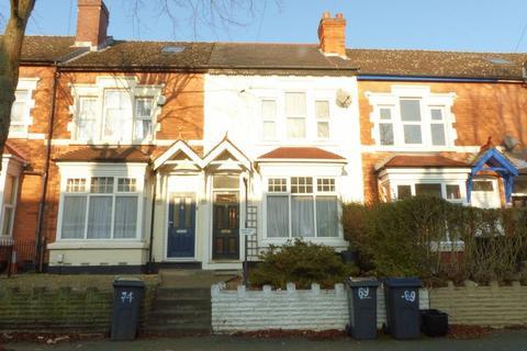 3 bedroom terraced house for sale - Frances Road, Erdington