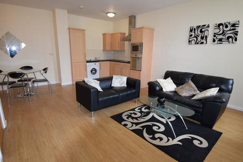 2 bedroom apartment for sale - Brackendale Lodge, Thackley