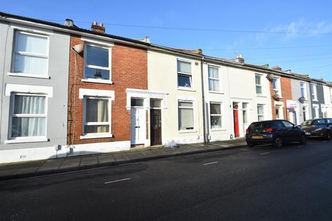 3 bedroom terraced house to rent - Esslemont Road, Southsea