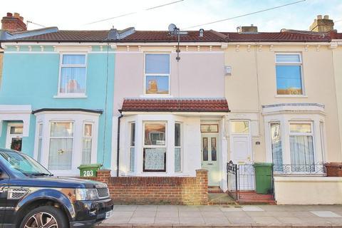 4 bedroom terraced house for sale - Westfield Road, Southsea