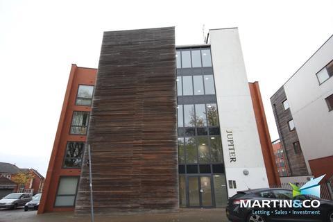 2 bedroom apartment to rent - Pioneer, Ryland Street, Birmingham, B16