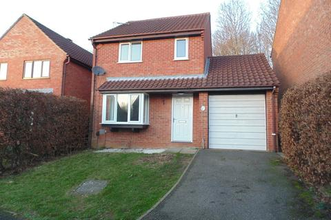 3 bedroom detached house to rent - Penn Gardens, Northampton, Northants, NN4 0QX