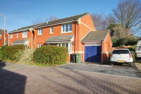 3 bedroom detached house to rent - Well Oak Park, Exeter