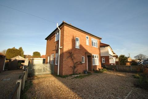 3 bedroom detached house for sale - Allens Avenue, Sprowston, Norwich