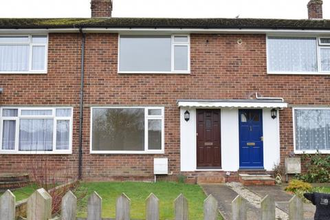 2 bedroom terraced house to rent - Offens Drive, Staplehurst