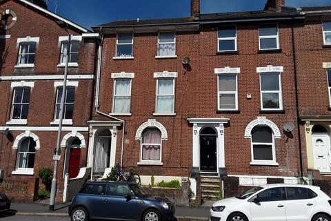 Studio to rent - Longbrook Street, Exeter