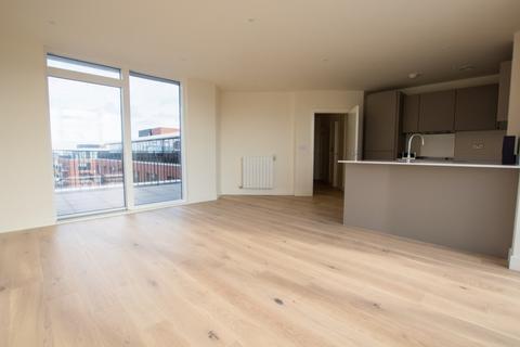 1 bedroom apartment to rent - Thalia House, Royal Arsenal Riverside