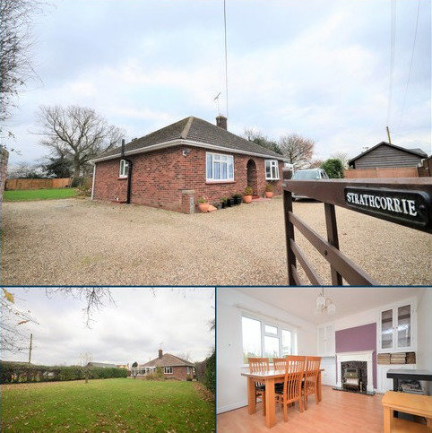 2 bedroom detached bungalow for sale - Colchester Road, Ardleigh, Colchester, CO7 7NX