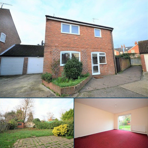 4 bedroom detached house for sale - Christ Church Court, Colchester, CO3 3AU