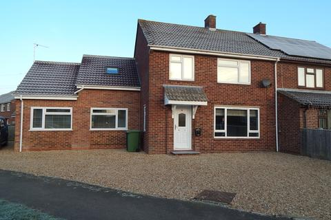 1 bedroom in a house share to rent - Sutton Courtenay