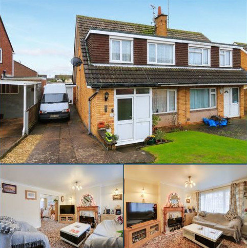 3 bedroom semi-detached house for sale - Greenpark Road
