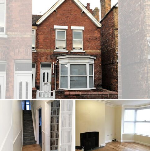 3 bedroom terraced house to rent - LET ME.... 3 BED END TERRACED HOUSE 73 Brookland Road, Bridlington, YO16 4HA