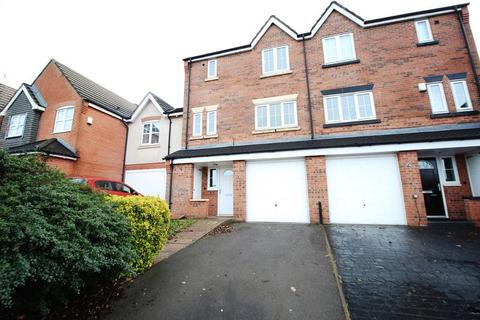 4 bedroom semi-detached house for sale - Briarswood, Biddulph, Staffordshire, ST8 6BW