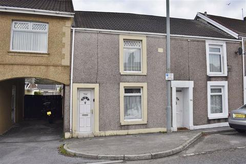 3 bedroom terraced house for sale - Carmarthen Road, Gendros