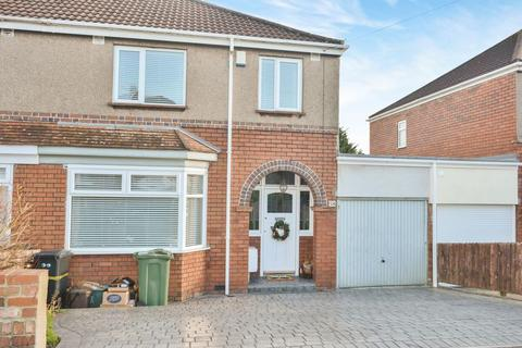 3 bedroom semi-detached house to rent - Lewis Road, Bishopsworth, Bristol