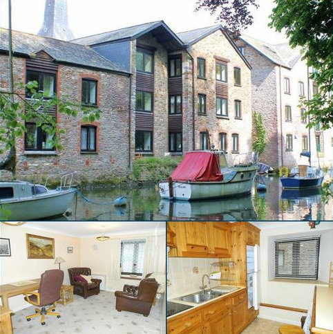 2 bedroom apartment for sale - The Malthouse, Totnes, Devon, TQ9