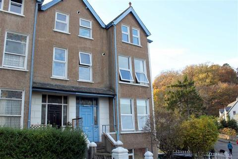 Residential development - Mountain Road, Conwy