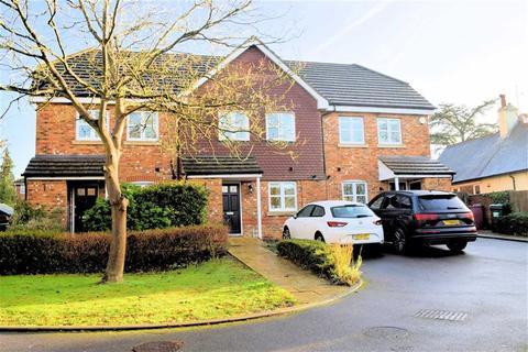 4 bedroom townhouse for sale - Kidmore End Road, Emmer Green, Reading
