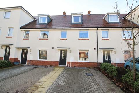 4 bedroom terraced house for sale - Wilroy Gardens, Southampton