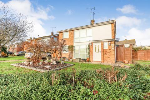 3 bedroom detached house for sale - Laburnum Way, Hatfield Peverel, Chelmsford