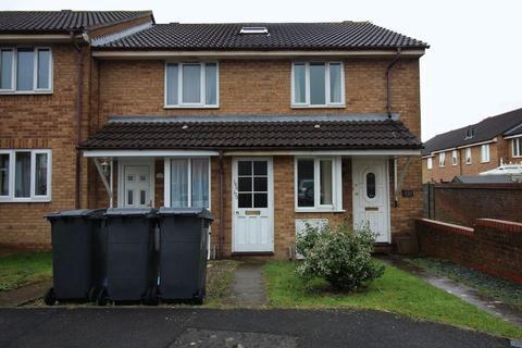1 bedroom apartment to rent - Oaktree Crescent, Bradley Stoke, Bristol