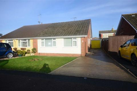 2 bedroom bungalow for sale - Harewood Close, Tuffley, Gloucester, GL4