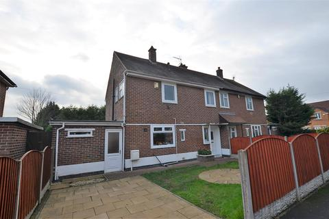 3 bedroom semi-detached house for sale - Thorndike Avenue, Alvaston, Derby