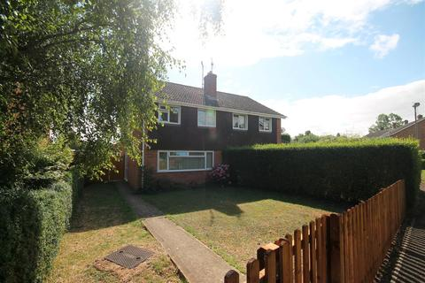 3 bedroom semi-detached house for sale - Orchard Rise, Tibberton