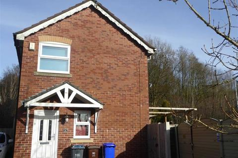 3 bedroom detached house for sale - Raysonhill Drive, Blackley