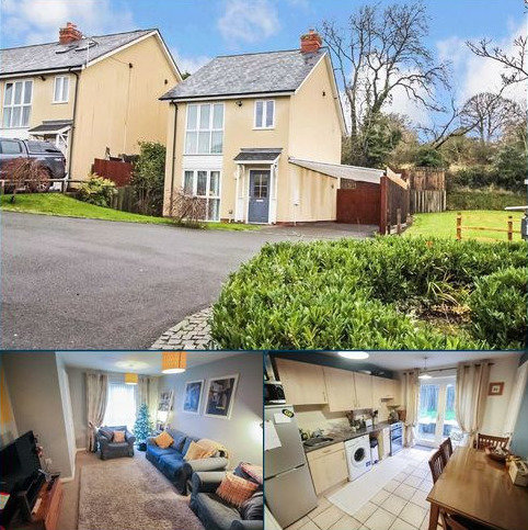 2 bedroom detached house for sale - Clayton Close, Knowbury, Ludlow