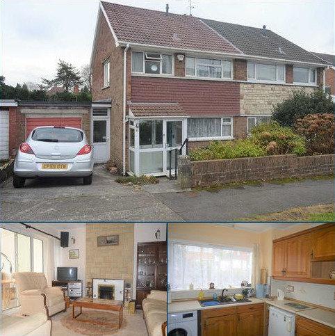 3 bedroom semi-detached house for sale - Dylan Road, Killay, Swansea
