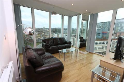 2 bedroom flat to rent - Greens End, Woolwich, London, SE18