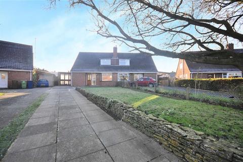3 bedroom semi-detached house for sale - Ansdell Drive, Brockworth