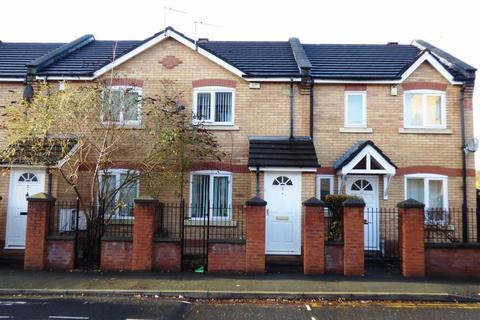 2 bedroom terraced house for sale - Upper Moss Lane, Hulme, Manchester, M15