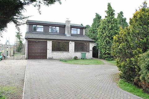 4 bedroom detached house to rent - Court Farm Road, Longwell Green, Bristol
