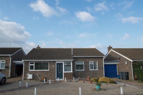 3 bedroom detached bungalow for sale - Anderida Road, Eastbourne