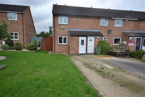 2 bedroom end of terrace house to rent - Hardwicke