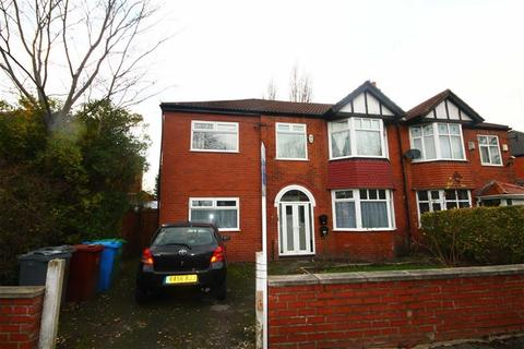 4 bedroom semi-detached house for sale - Lower Park Road, Manchester
