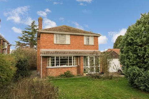 3 bedroom detached house for sale - Mill Drove Bourne