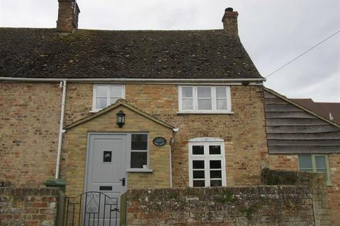 2 bedroom cottage to rent - Church Road, Arlingham