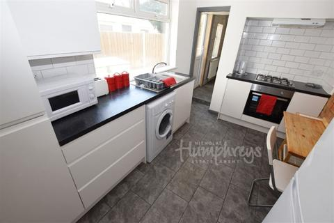 4 bedroom house share to rent - Gray Street, Northampton, NN1