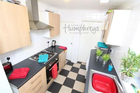 4 bedroom house share to rent - Baker Street, Northampton