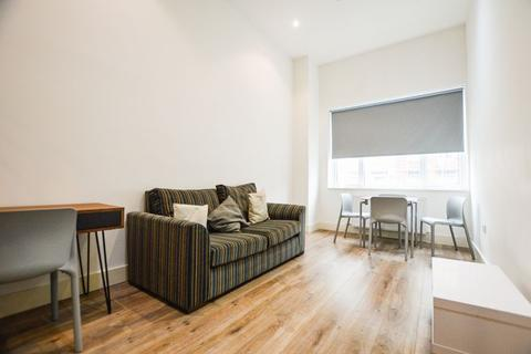 1 bedroom apartment to rent - Luminaire Apartments, Kilburn High Road, London