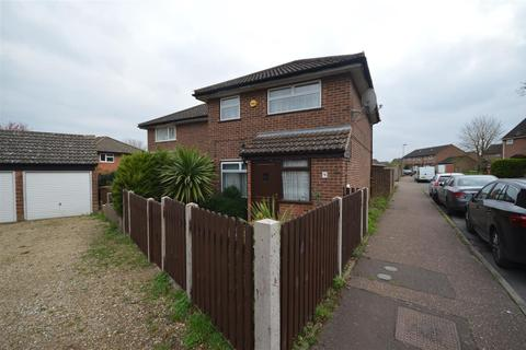3 bedroom house for sale - Holworthy Road, Norwich