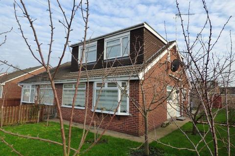 3 bedroom semi-detached bungalow for sale - Borrowdale, Hull